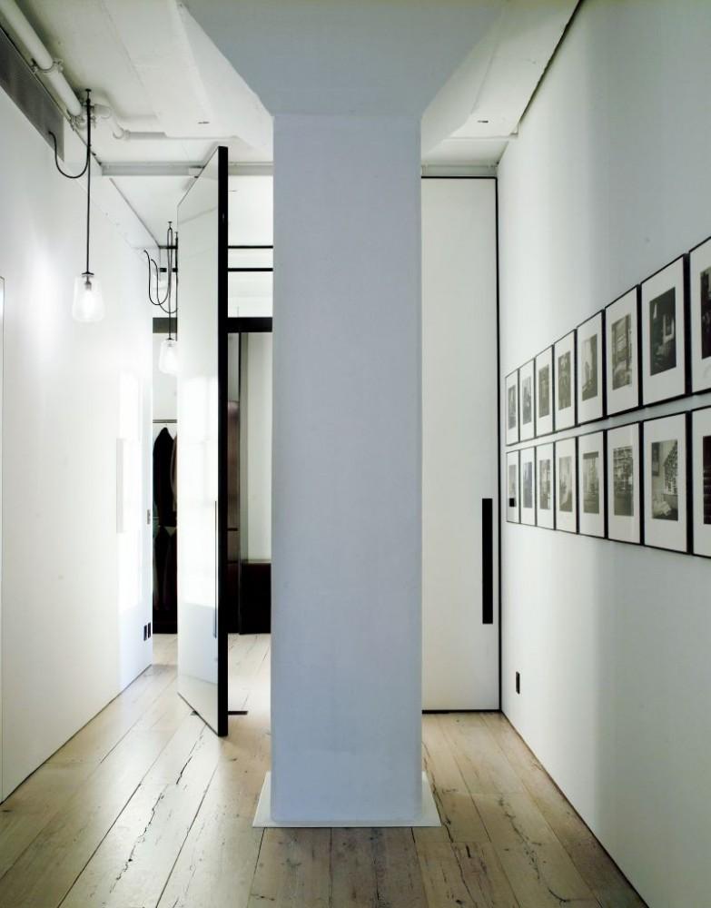 Tribeca Loft : Fearon Hay Architects 03
