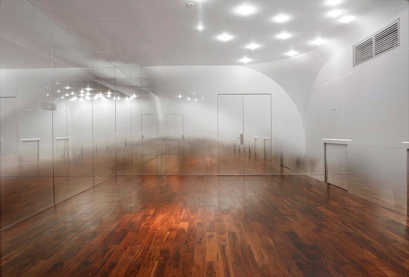 Yoshimasa Tsutsumi - Anzas Dance Studio 04