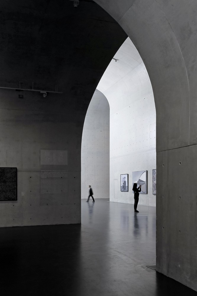 Long Museum West Bund : Atelier Deshaus 03